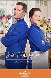 دانلود فیلم (JUST ADD ROMANCE (2019