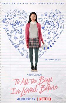 دانلود رایگان فیلم To All the Boy