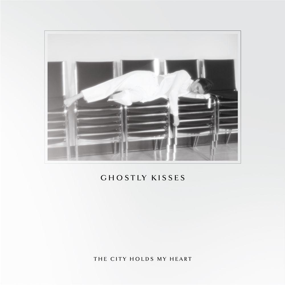 دانلود آلبوم Ghostly kisses به نام the city holds my heart