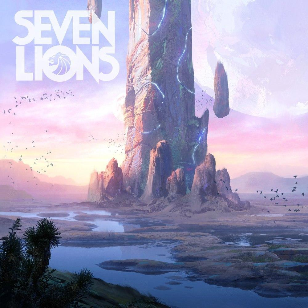 دانلود آلبوم Seven lions به نام Where I Won't Be Found