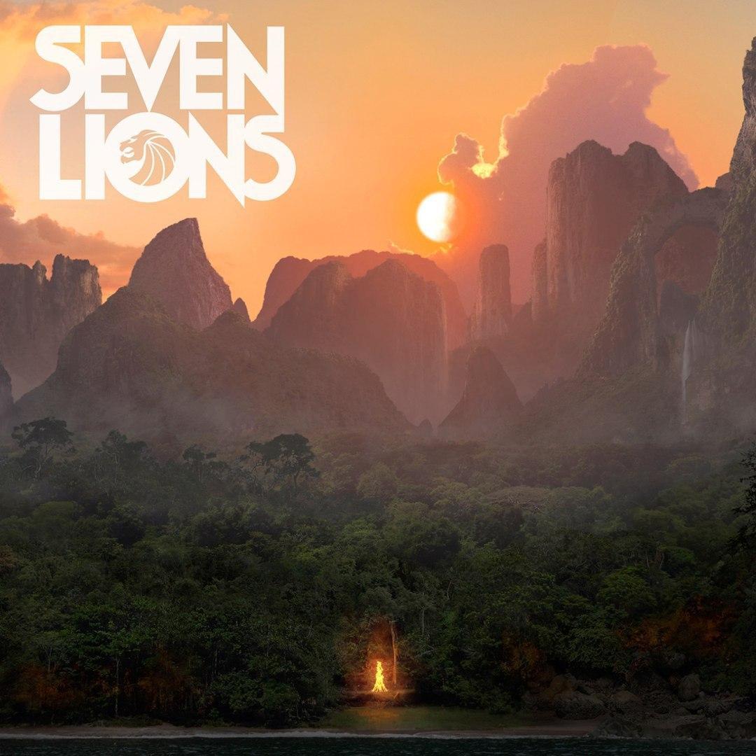 دانلود آلبوم Seven lions به نام Creation