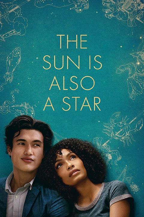 دانلود رایگان فیلم The Sun Is Also a Star