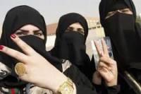 کرونا کاري با زنان داعشي ندارد