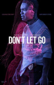 دانلود رایگان فیلم Dont Let Go 2019