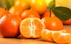 نارنگي و 13 خاصيت اين ميوه خوشمزه