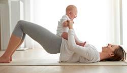 آيا در دوران شيردهي مي توانيم ورزش کنيم؟