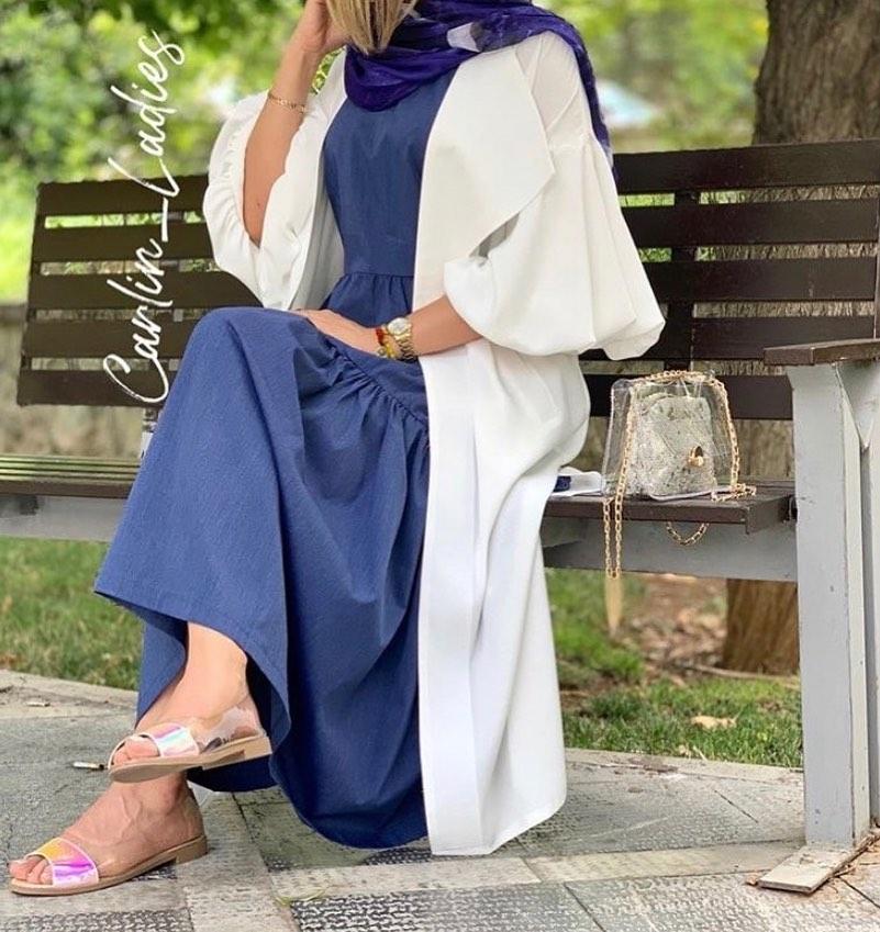 مدل مانتو تابستانی جدید زنانه 99