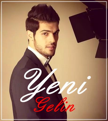دانلود سریال تازه عروس Yeni Gelin با زیرنویس فارسی چسبیده