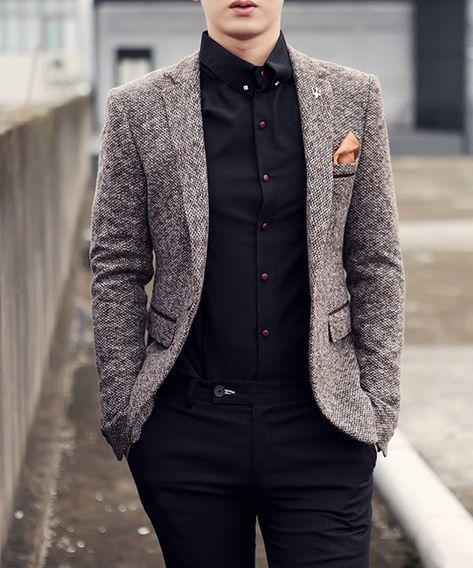 مدل کت مردانه جدید