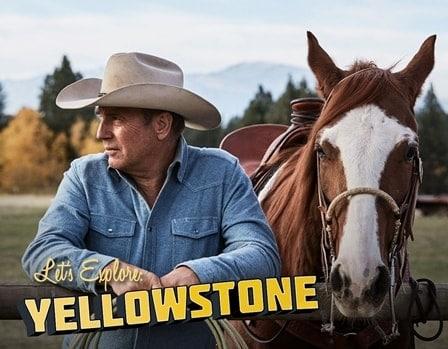 دانلود سریال Yellowstoneدوبله فارسی نسخه کامل