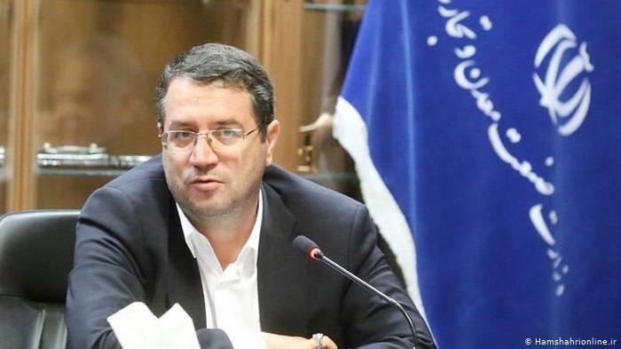 برکناری وزیر صمت توسط روحانی و پشتپرده این برکناری