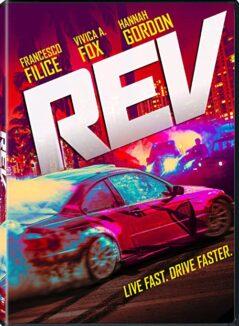دانلود فیلم Rev 2020