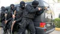 پليس گروگان گیران جوان دامغانی را به دام انداخت