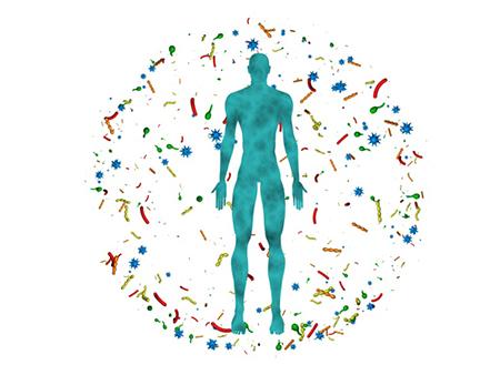 تقویت بدن ضعیف ،چگونه سیستم ایمنی بدنمان را تقویت کنیم