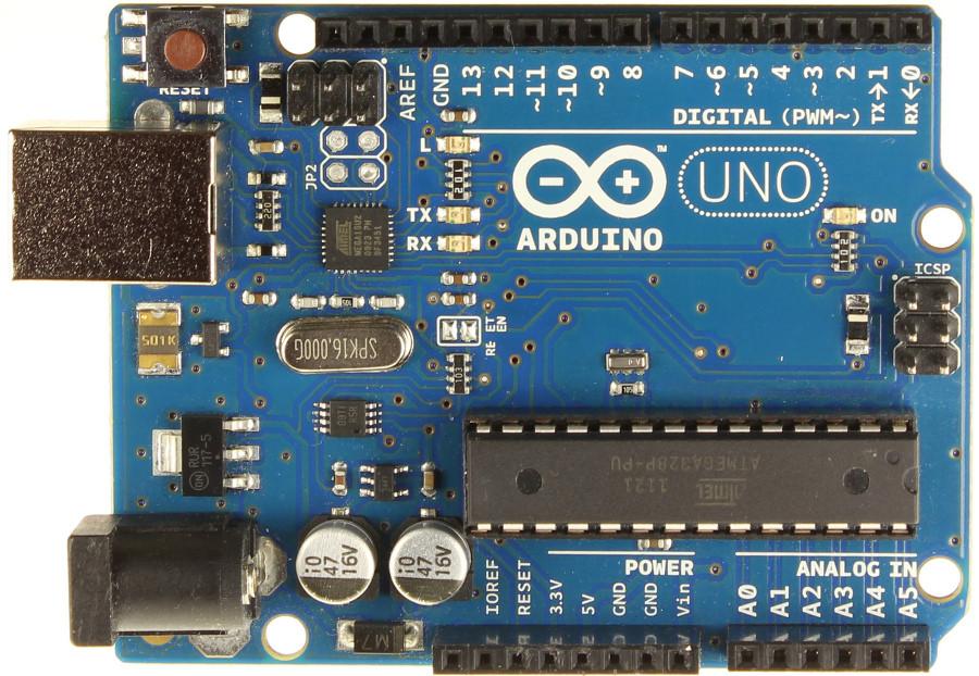 10 پروژه جدید آردوینو به همراه کد و شماتیک