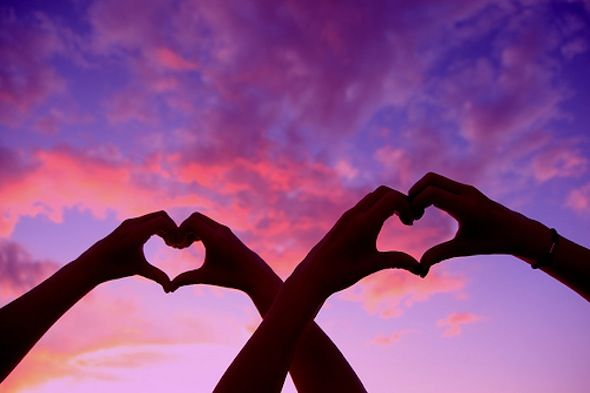 حکایت عاشقانه وحدت عشق