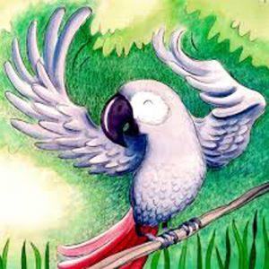 داستان آموزنده پرنده نصیحت گو