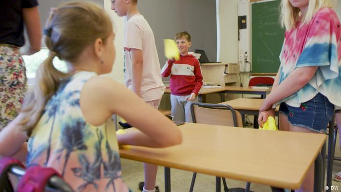 چرا کرونا برای کودکان و نوجوانان مرگبار نیست؟