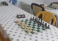 خانه شطرنج کاشمر افتتاح شد