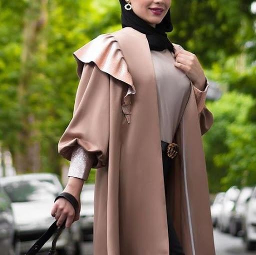 مدل استین مانتو ۲۰۲۰