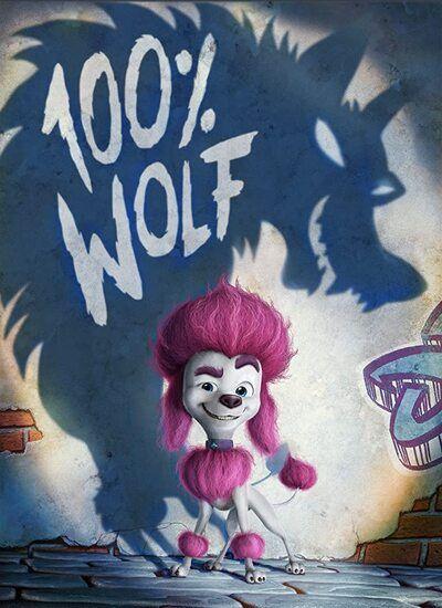 دانلود رایگان انیمیشن Wolf %100 2020