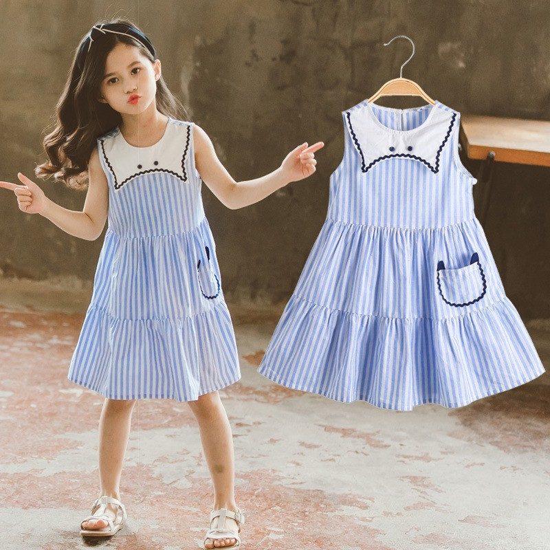 مدل لباس بچگانه دخترانه تابستانی