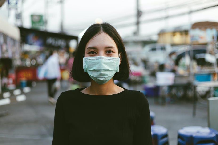 اخبار,اخبار پزشکی,ماسک