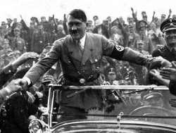 هيتلر چه خواسته ها و آرزوهايي داشت؟