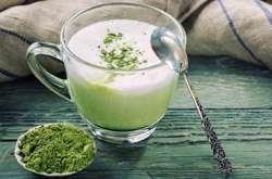 چاي ماچا براي کاهش وزن / خواص چاي ماچا