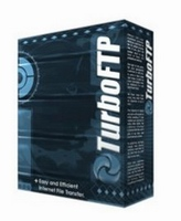 TurboFTP 6.90 Build 1178 مدیریت FTP