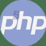 PHP 7.4.8 Final برنامه نویسی تحت وب