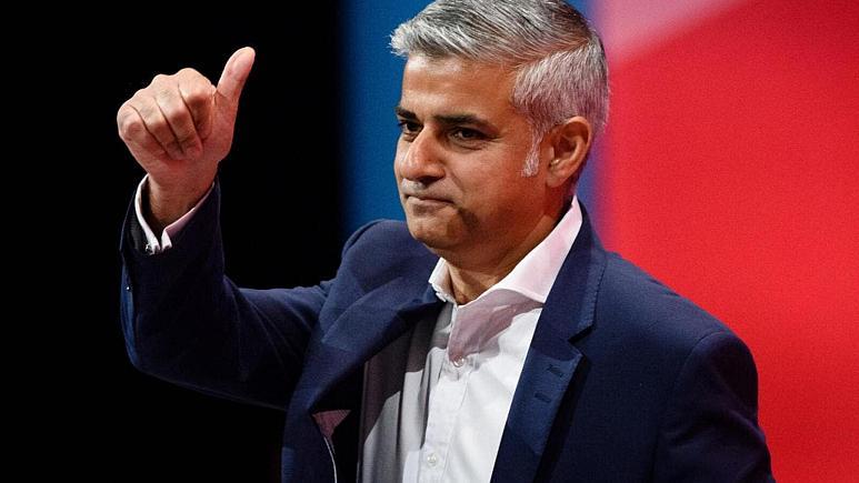 نامه سرگشاده شهردار لندن: افراط گرایی همچون کرونا در حال گسترش است