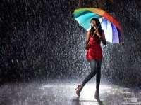 ديدن باران در خواب چه تعبيري دارد؟ / تعبير خواب امام جعفر صادق (ع)