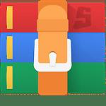 RAR for Android Premium 5.91.89 + Lite مدیریت فایل فشرده در اندروید