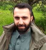 موسوي مجد جاسوس آمريکا و اسرائيل اعدام شد