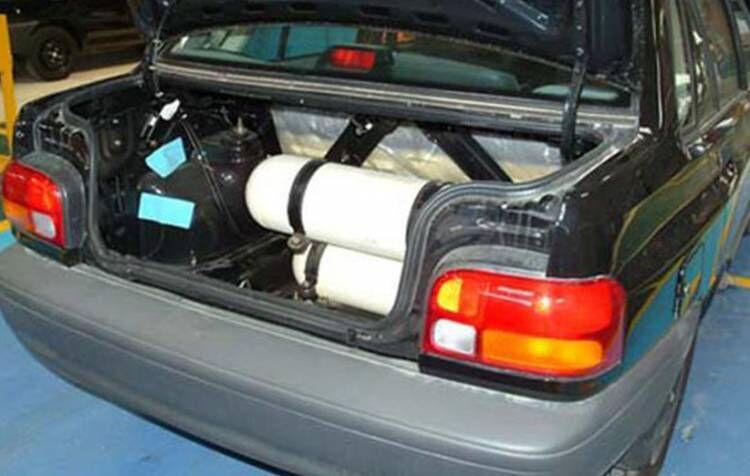 گواهینامه سلامت خودرو های دوگانه سوز ثبت شده در سامانه سیمفا اعتبار دارد.