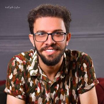 دانلود آهنگ علافم کاری ندارم مجتبی شفیعی