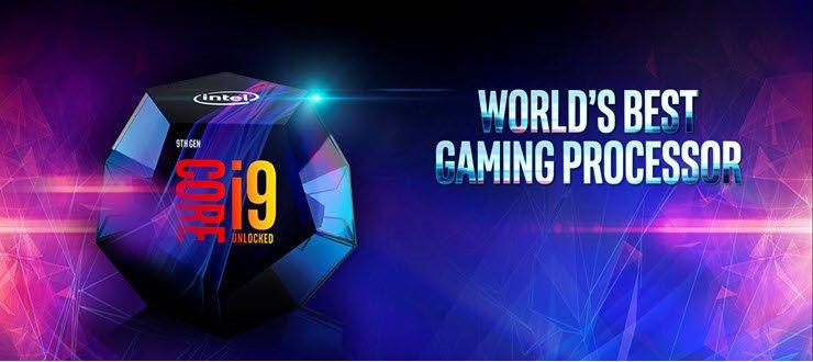 نقد و بررسی پردازنده Intel Core i9-9900K : سریع ترین پردازنده گیمینگ نسل 9!