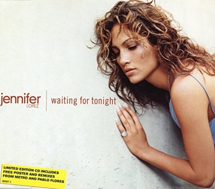 متن و ترجمه آهنگ Waiting for Tonight از جنیفر لوپز