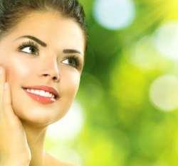 چند روش ساده براي داشتن پوست زيبا و شفاف