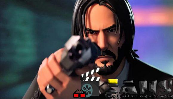 دانلود اسکین جان ویک برای Grand Theft Auto San Andreas