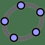 GeoGebra 6.0.599.0 Win/Mac/Linux محاسبات ریاضی و رسم نمودار