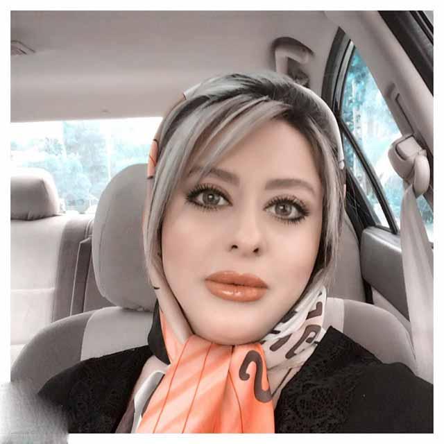 بیوگرافی زهرا اویسی به همراه عکس جدید