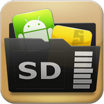 AppMgr Pro III 5.06 + Lite انتقال برنامه از گوشی به کارت حافظه در اندروید