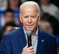 جو بايدن از ماه محرم ميگويد / نامزد دموکرات هاي آمريکا