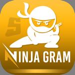 NinjaGram 7.6.4.0 + Portable مدیریت اکانت اینستاگرام در ویندوز