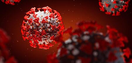 عوارض کرونا بر بدن ، عوارض ویروس کرونا بر بدن