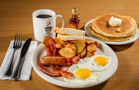 صبحانه سالم و مقوی ، صبحانه سالم رژیمی