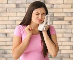 مشکلات دندان براي زنان باردار