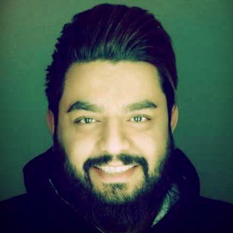آهنگ هر کی میاد سمتم میگم یکی خوبشو دارم رضا رادان
